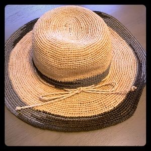 Tommy bahama beach hat - brand new!